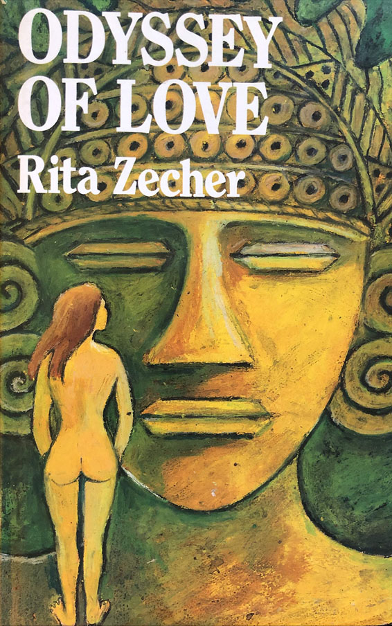Oddysey of Love, Rita Zecher